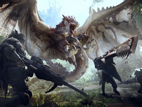 How to get a Wyvern Gem in Monster Hunter World