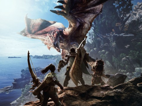 Monster Hunter: World, a solo experience? – Reader's Feature