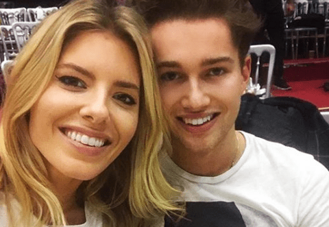 Strictly fans 'gutted' that Mollie King and AJ Pritchard aren't on tour as she hints that their exclusion 'makes no sense'