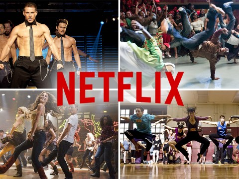 9 Netflix films that will get you dancing around your living room