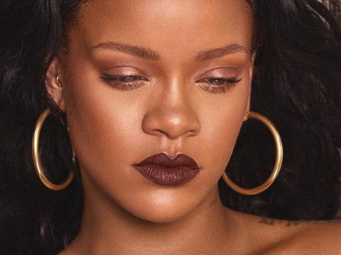 Where to buy Rihanna's Fenty Beauty in time for Christmas