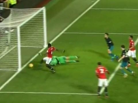 Manchester United fans slam Paul Pogba for robbing Nemanja Matic of winning goal against Southampton
