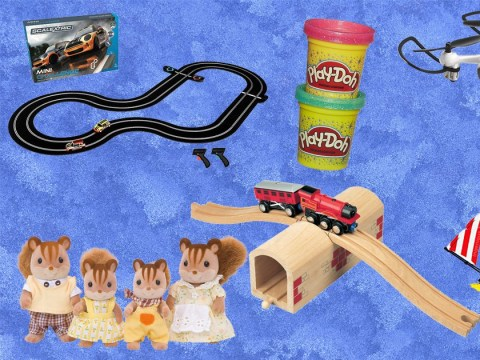 6 presents parents buy their kids but secretly want for themselves