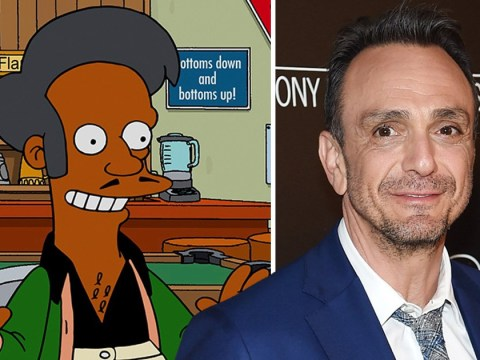 The Simpsons insist 'upsetting' racism claims are 'a lot to digest' as show re-thinks Apu character