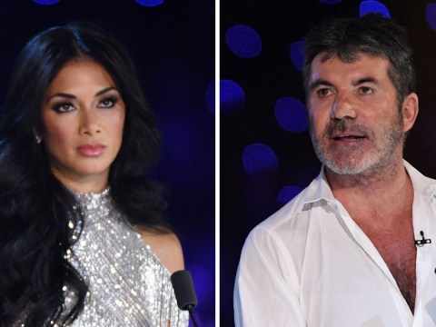 Nicole Scherzinger 'axed from X Factor' with Sharon Osbourne and Louis Walsh 'to follow suit'