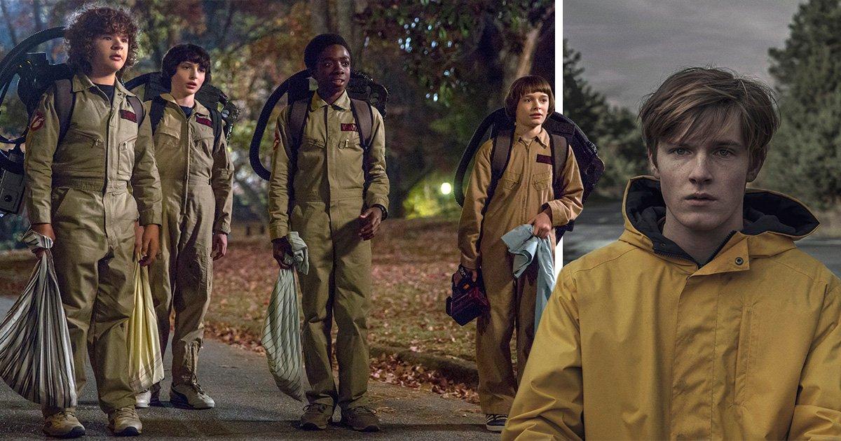 Netflix's Dark: Stranger Things meets The Killing in this supernatural Nordic noir