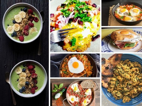 New Year's Day hangover brunch dishes that you need to make