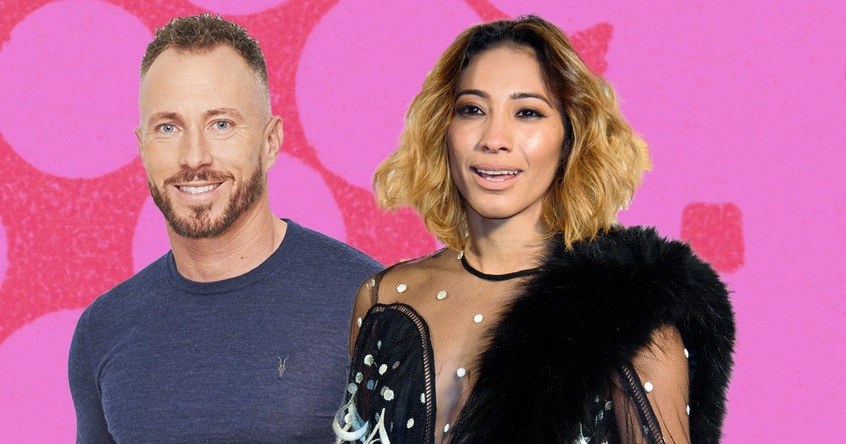 Strictly's Karen Clifton branded 'confrontational' by James Jordan amid Kevin Clifton split rumours