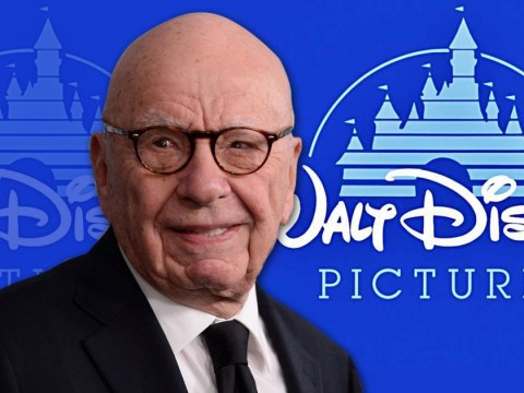 Walt Disney buys 21st Century Fox for £39 billion in historic merger