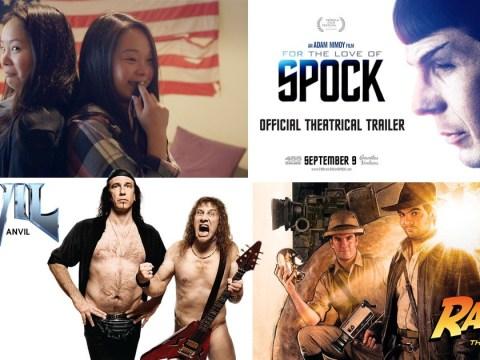 10 Netflix documentaries that will lift your spirits