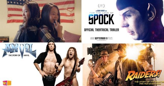 10 Netflix documentaries that will lift your spirits   Metro News