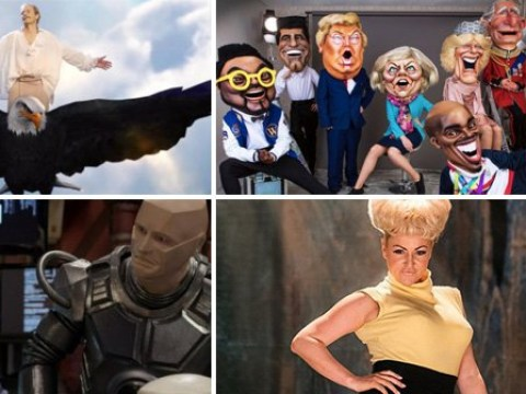 The great big TV quiz of 2017 – Test how much you took in from your year of binge-watching