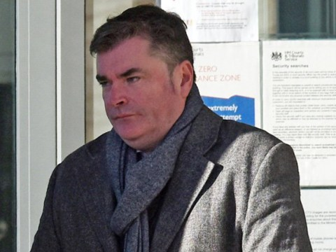 Headteacher 'sprayed assistant in the face with fire extinguisher for safety demonstration'