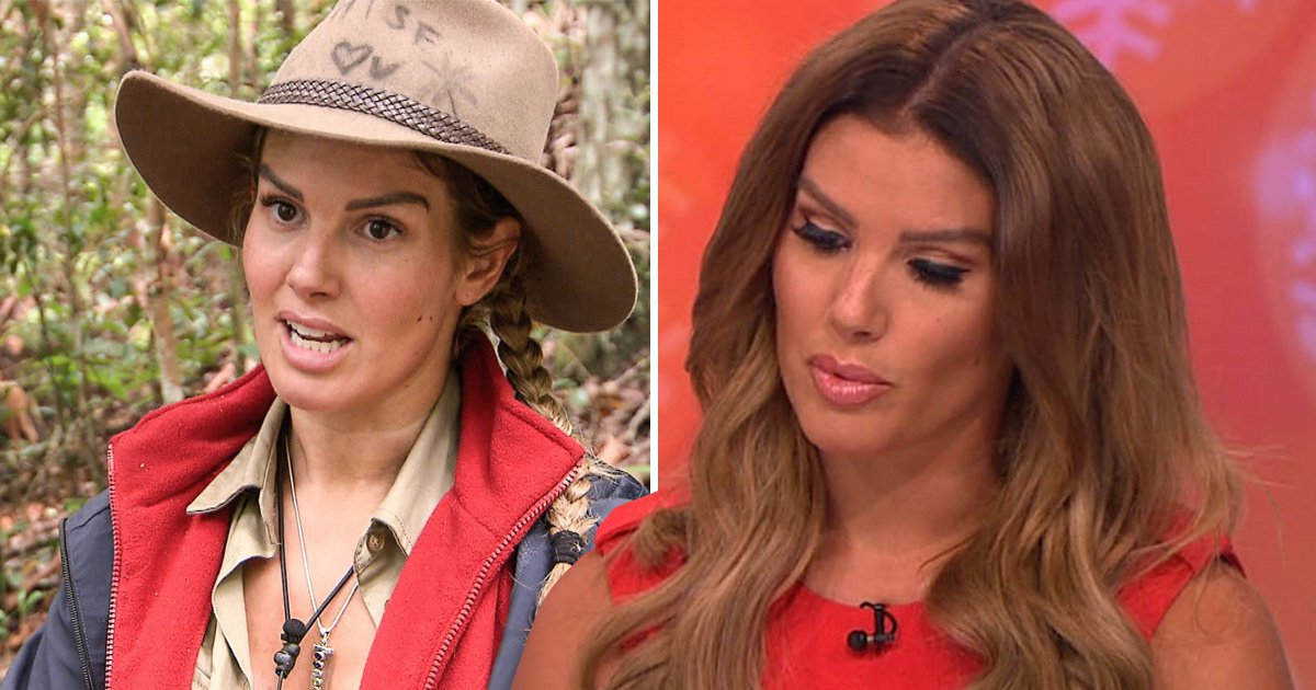 Rebekah Vardy recalls Christmas as Jehovah's Witness as she hits back at 'heartbreaking' bullying claims