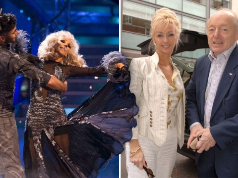 Strictly's Debbie McGee is feeling late husband Paul Daniels' absence ahead of final