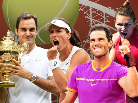 Tennis Quiz 2017: What do you remember in a year Roger Federer & Rafa Nadal dominated?