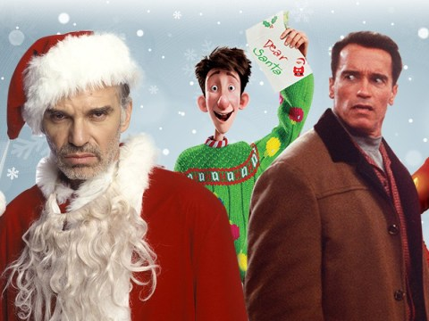 The great big Christmas movie quiz