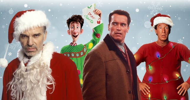Christmas movie quiz: Can you master these tricky festive
