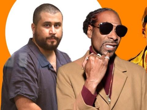 George Zimmerman threatens to feed Jay-Z to 'alligators' over Trayvon Martin documentary