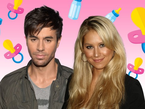 Enrique Iglesias breaks silence on becoming a dad at concert: 'I love my babies'