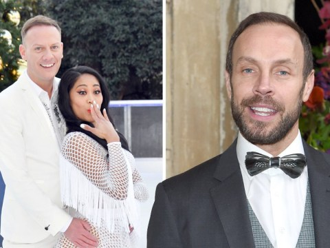 Dancing On Ice judge Jason Gardiner isn't going to give friend Antony Cotton 'special treatment'