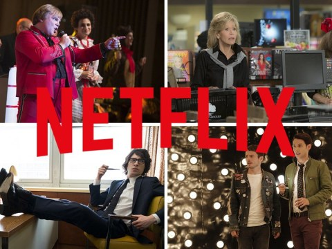 10 things you need to watch on Netflix this January