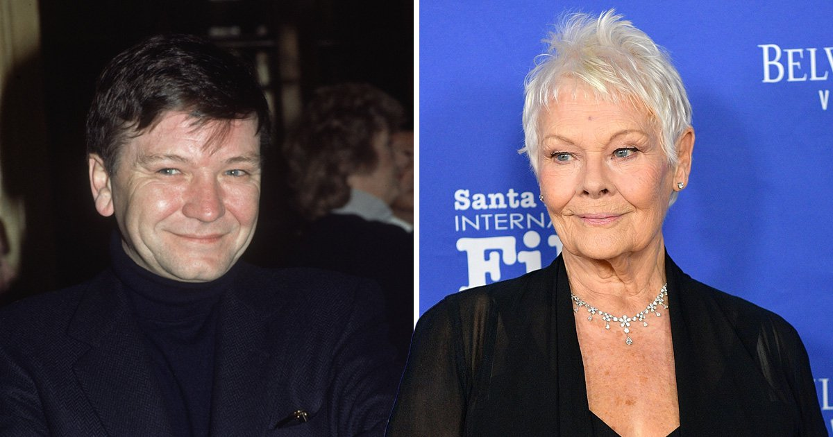 Judi Dench reveals heartbreaking reason she's turned her garden into a woodland in BBC documentary