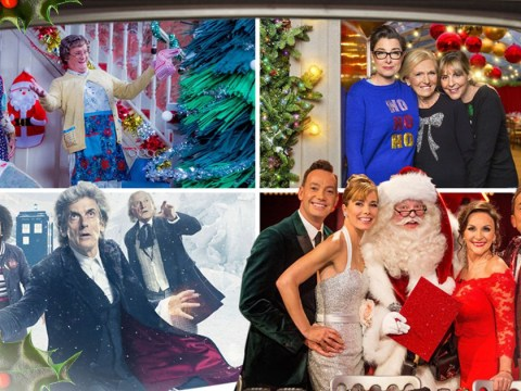 What's on TV on Christmas Eve, Christmas Day and Boxing Day – from Strictly Come Dancing to Doctor Who to Victoria