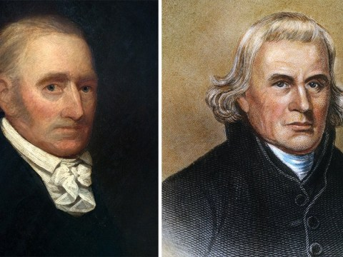 How two Brummies helped turned the tide against slavery in America