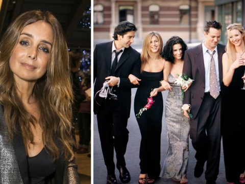Louise Redknapp 'turned down Friends audition as Jamie didn't want her to pursue Hollywood career'