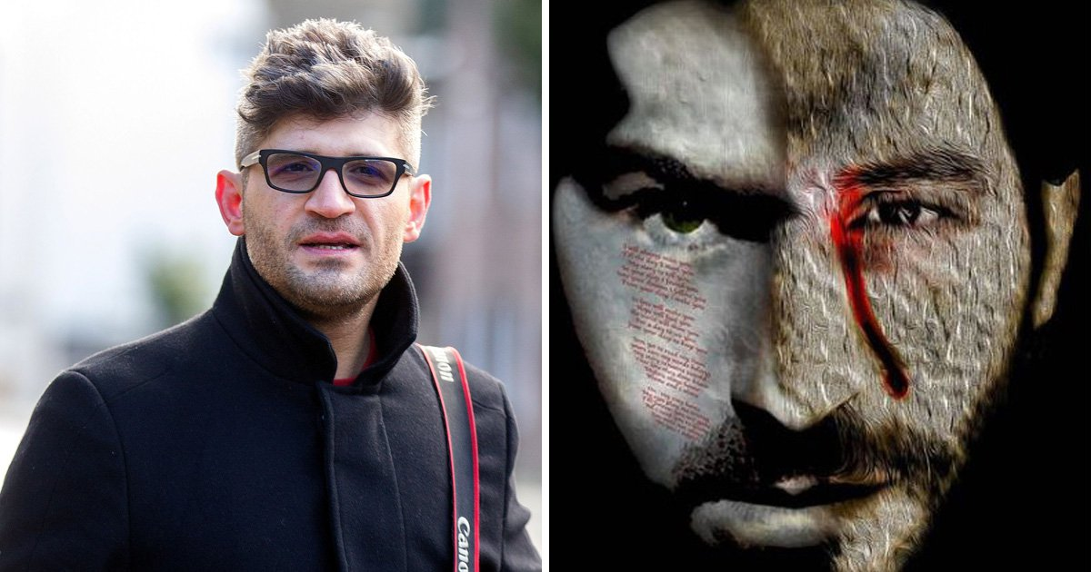 Fadi Fawaz pays tribute to George Michael on the anniversary of his death