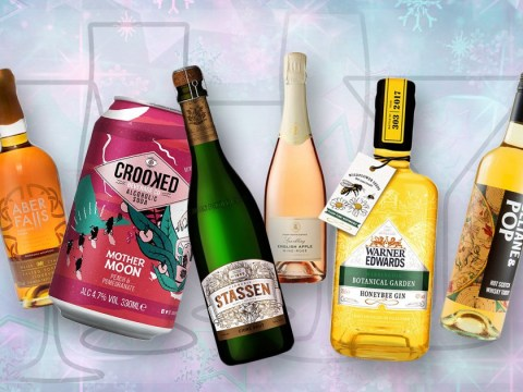 9 fun alcoholic drinks to try if you're not doing Dry January
