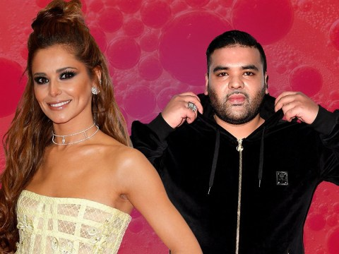 Producer Naughty Boy reveals Cheryl's new song is about baby son Bear