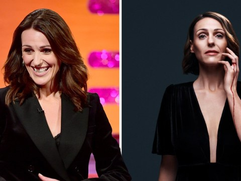 Doctor Foster's Suranne Jones confirms there's 'no plans' for a third series as 'everyone is busy'