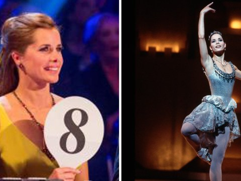 Strictly's Darcey Bussell is 'truly humbled' to be awarded damehood in Queen's New Year's Honours