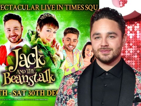 Adam Thomas pantomime 'cancelled after cast walk out over wage dispute'