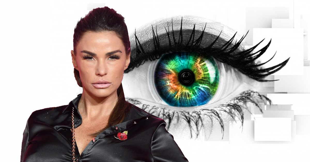 Emma Willis denies rumours Katie Price or Katie Hopkins will grace CBB once again
