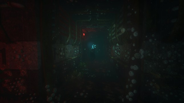SOMA (XO) - it's not like BioShock, it's much scarier than that