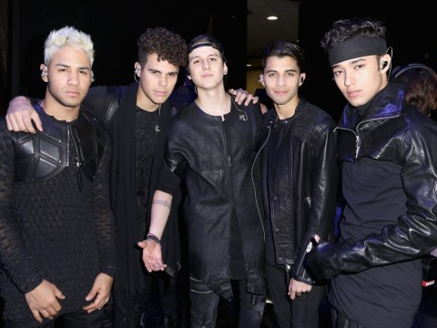 All Eyes On: Here's why Latino group CNCO should be your new obsession