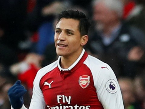 Manchester City will tempt Arsenal into selling Alexis Sanchez in January with £50million offer