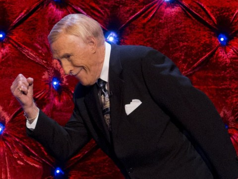 Bruce: A Celebration TV special to air on BBC One in honour of Sir Bruce Forsyth