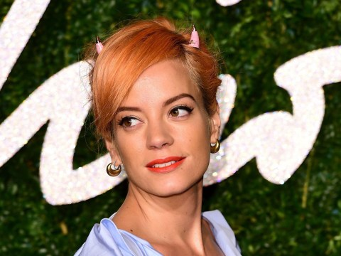 Lily Allen's daughters will miss out on Christmas presents due to online shopping mishap