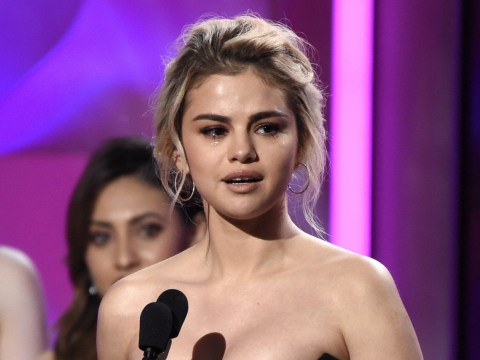 Selena Gomez 'anonymously donates more than Woody Allen salary' to Time's Up fund amid criticism