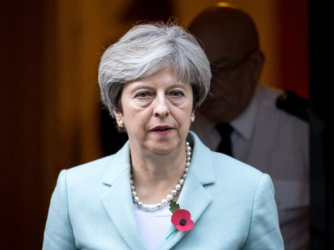 Theresa May's social mobility team quits en masse over inequality in Britain