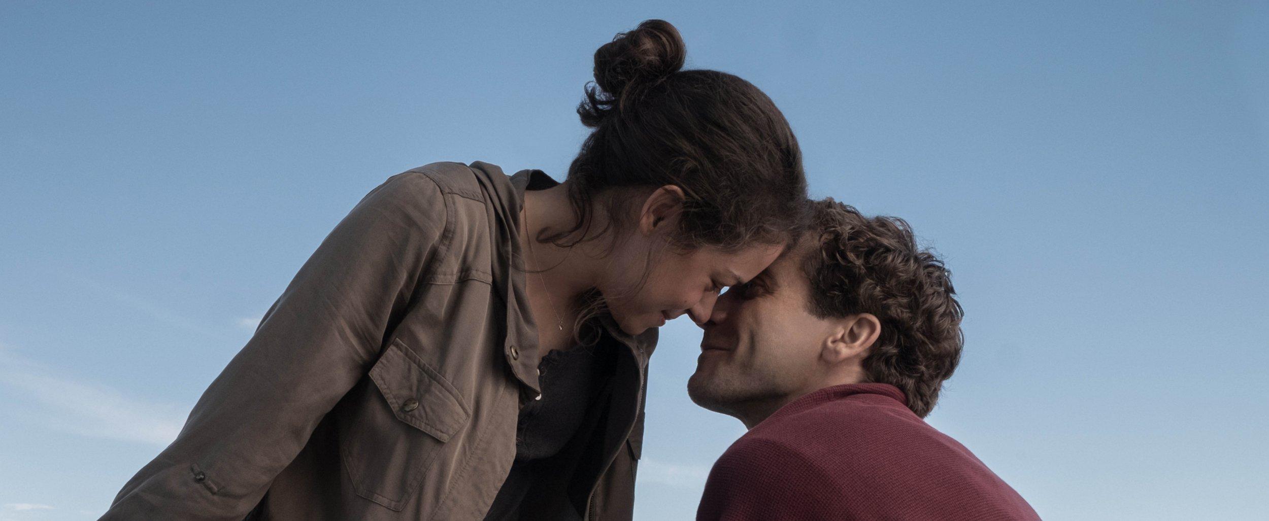 Stronger is a story 'of hope when the world feels hopeless', says Tatiana Maslany