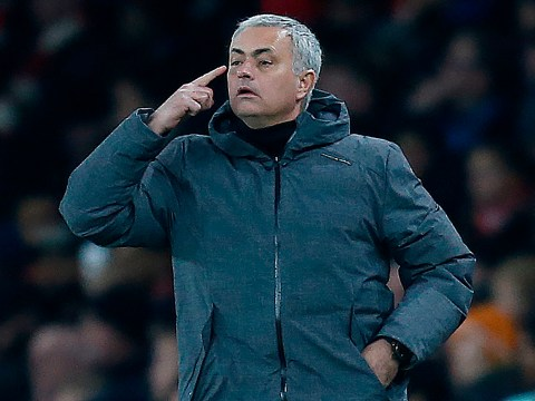 Gary Neville predicts a Jose Mourinho tactical tweak for Manchester City game after Paul Pogba suspension