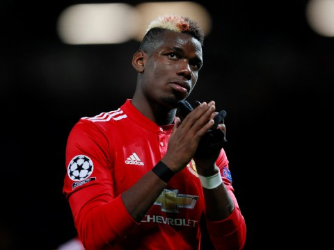 Paul Pogba does not have a 'basic' understanding of his Manchester United role, claims Graeme Souness