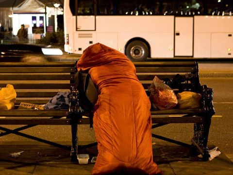 The new idea that could help tackle homelessness in the UK