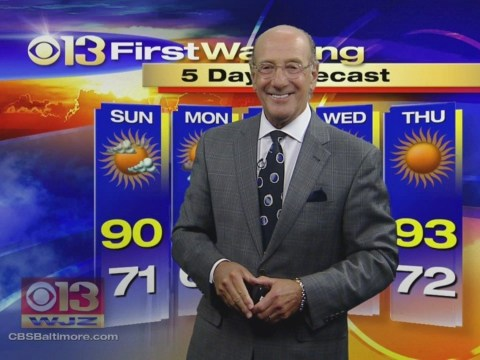 Where is Marty Bass? WJZ Weatherman and anchor missing from morning show