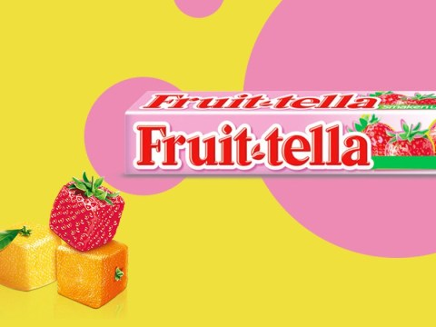 Are Fruitella vegan, vegetarian, and halal?